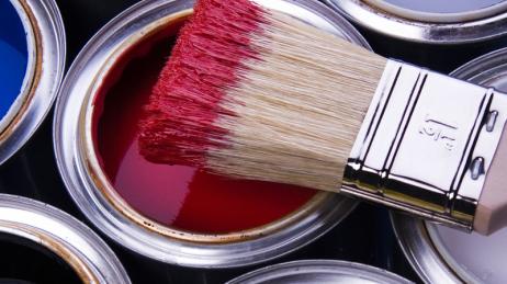 bricolage et travaux comment peindre un plafond sans laisser aucune trace leroidelabricole. Black Bedroom Furniture Sets. Home Design Ideas