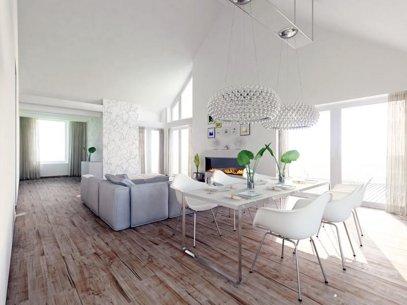 rénovation intérieure maison L'Isle-Adam