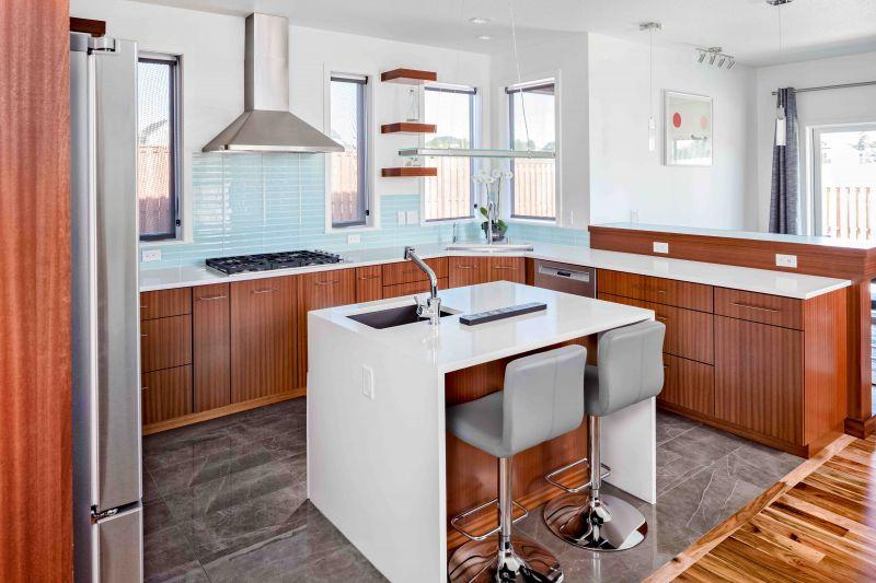 travaux avant pose de cuisine lyon batirenove. Black Bedroom Furniture Sets. Home Design Ideas