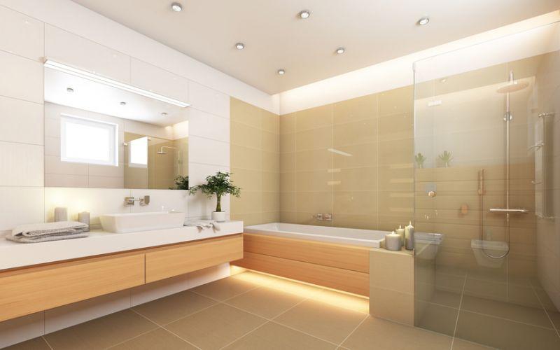 Rénovation de salle de bain - Rénovation intérieure de maison et ...