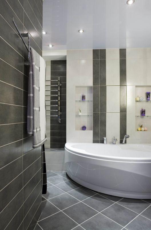 Vous Avez Un Projet De Rénovation Pour Votre Salle De Bain à Lyon - Renovation salle de bain lyon
