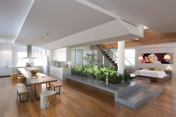 Travaux de r novation d 39 int rieur lyon batirenove - Les plus belles renovations de maisons ...